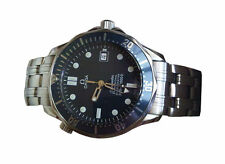 OMEGA Stainless Steel Case Men's Wristwatches