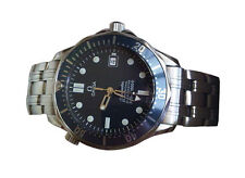 Stainless Steel Case Watches OMEGA