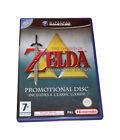 The Legend of Zelda -- Collector's Edition (Nintendo GameCube, 2003)
