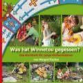 Was hat Winnetou gegessen? von Margot Fischer (2010, Taschenbuch)