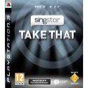 SingStar Take That (Sony PlayStation 3, 2009)