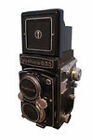 Yashica Camera Lens