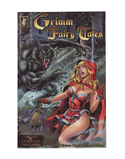 9.0 VF/NM Grade Zenescope Modern Age Horror & Sci-Fi Comics