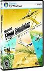 Microsoft Flight Simulator X: Gold Edition (PC: Windows, 2008)