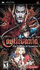 Castlevania: The Dracula X Chronicles (Sony PSP, 2007) - European Version