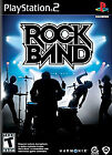 Rock Band PS2