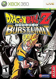 Dragon-Ball-Z-Burst-Limit-Xbox-360-2008-2008