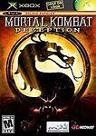 Mortal-Kombat-Deception-Microsoft-Xbox-2004-Used-Great-Condition