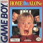 Home Alone (Nintendo Game Boy, 1991)