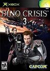 Dino Crisis 3 2003 Video Games