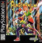 Pandemonium (Sony PlayStation 1, 1997)