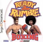 Ready 2 Rumble Boxing: Round 2 (Sega Dreamcast, 2000)