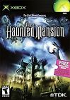Disney's The Haunted Mansion (Microsoft Xbox, 2003)