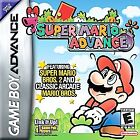 Super Mario Advance  (Nintendo Game Boy Advance, 2001) (2001)