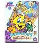 Freddi Fish 3: The Case of the Stolen Conch Shell (PC)