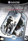 Medal of Honor: European Assault (Nintendo GameCube, 2005)