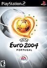 UEFA Euro 2004: Portugal (Sony PlayStation 2, 2004)
