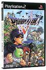 Dragon Quest V (Sony PlayStation 2, 2004)