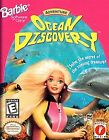 Barbie Ocean Discovery (Nintendo Game Boy Color, 1999)