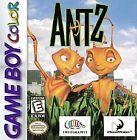 Antz (Nintendo Game Boy Color, 1999)