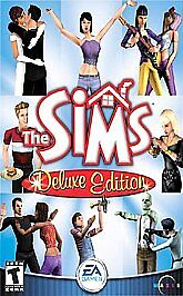 The sims: deluxe edition pc gamepressure. Com.