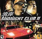 Midnight Club II (PC, 2003) - European Version