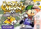 Harvest Moon (Nintendo 64)