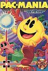Pac-Mania (Sega Genesis, 1991)
