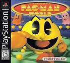Pac-Man World 20th Anniversary (Sony PlayStation 1, 1999)