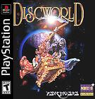 Discworld (Sony PlayStation 1, 1995)