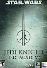 Star Wars: Jedi Knight -- Jedi Academy (PC, 2003)