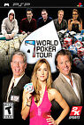World Poker Tour (Sony PSP, 2006)