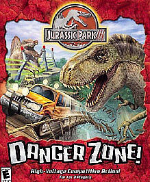 Jurassic park the game download