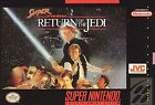 Super Star Wars: Return of the Jedi (Super Nintendo Entertainment System, 1994)