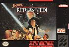 Super Star Wars: Return of the Jedi (Super Nintendo Entertainment System, 1994)