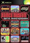 Microsoft Xbox Namco Museum 50th Anniversary Video Games