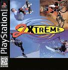 2Xtreme (Sony PlayStation 1, 1997)