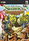 Shrek's Carnival Craze Party Games (PC, 2008)