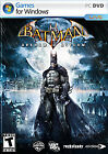 Batman: Arkham Asylum (Game of the Year Edition) (PC, 2010)