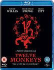 Twelve Monkeys (Blu-ray, 2009)