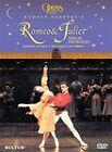 Romeo and Juliet (DVD, 2004)