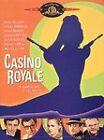 Casino Royale (DVD, 2002, Widescreen)