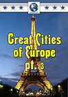 Great Cities Of Europe Vol.3 (DVD, 2010)
