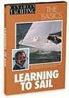 Learning To Sail (DVD, 2010)
