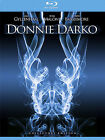 Donnie Darko (Blu-ray Disc, 2009, 2-Disc Set, Checkpoint; Sensormatic; Widescreen)