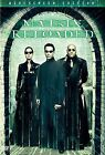 The Matrix Reloaded (DVD, 2003)