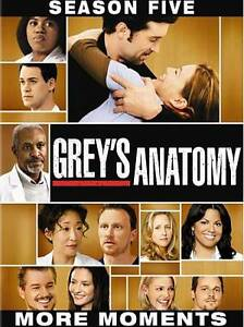 Greys-Anatomy-The-Complete-Fifth-Season-DVD-2009-7-Disc-Set