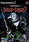 Blood Omen 2: Legacy of Kain  (Sony PlayStation 2, 2002) (2002)