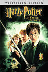 Harry Potter and the Chamber of Secrets (DVD, 2007, Widescreen; Includes Trading Card)