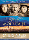 Cold Mountain (2003 film) DVDs